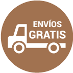 Logo Envíos gratis