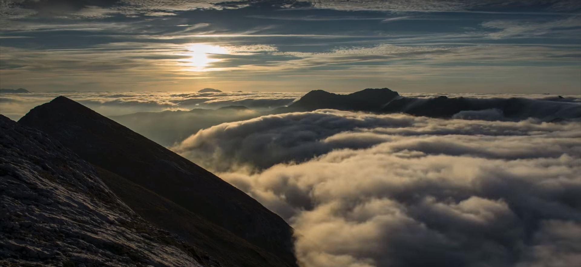 Los Picos de Europa tienen vida.